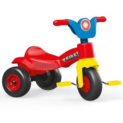 Dolu Racer Red Ride On Trike