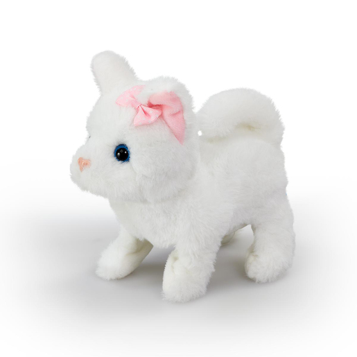 Pitter Patter Pets Pretty Little Kitty - White