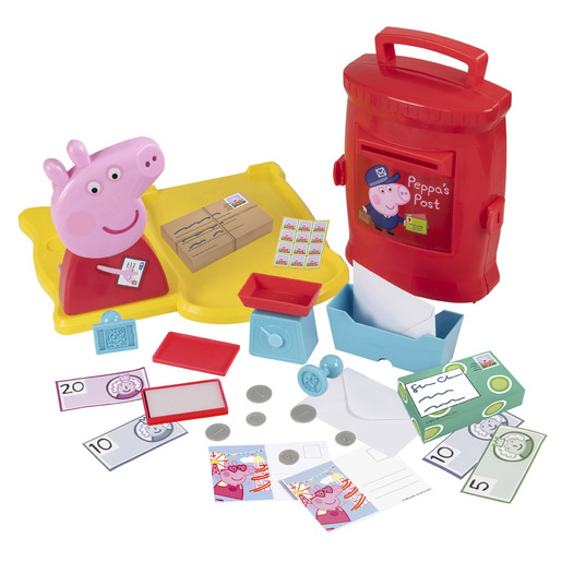 Peppa Pig Post Office