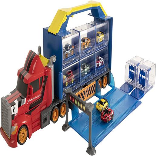 Teamsterz Micro Motorz Transporter