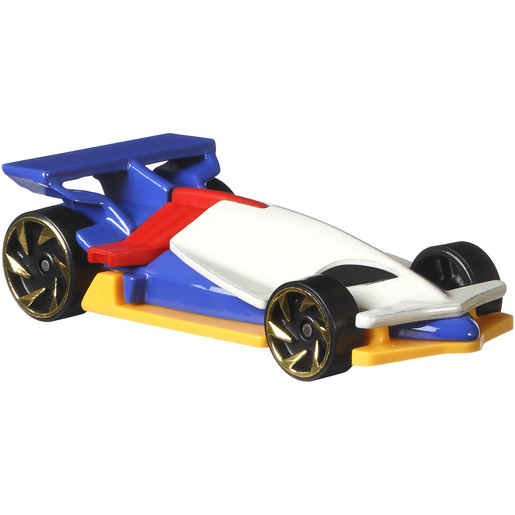 Hot Wheels Street Fighter Car - Vega