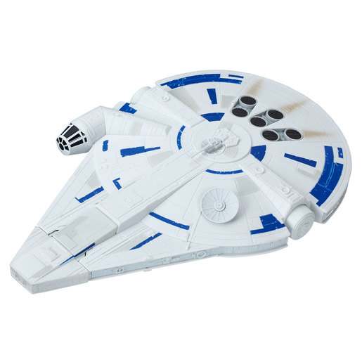 Star Wars Force Link 2.0 Millennium Falcon