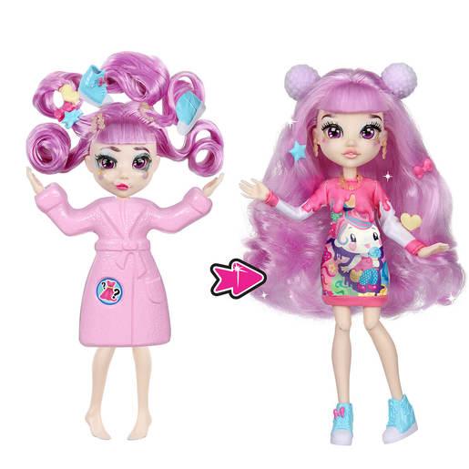 FailFix Take Over The Makeover Doll - @Kawaii.Qtee