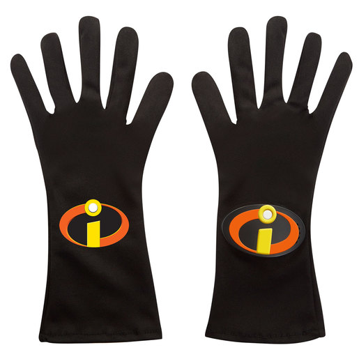 Disney Pixar Incredibles 2 Action Gloves