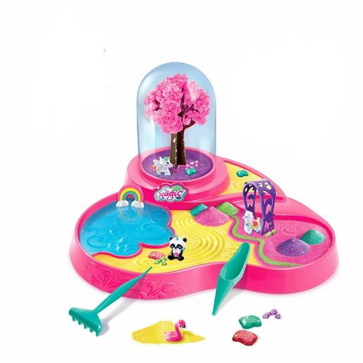 So Magic D.I.Y Wonder Garden Playset
