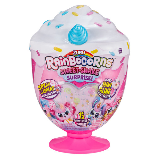 Rainbocorns Sweet-Shake Surprise (Styles Vary)