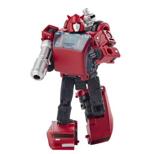 Transformers Generations: War for Cybertron: Earthrise - Deluxe Cliffjumper Figure