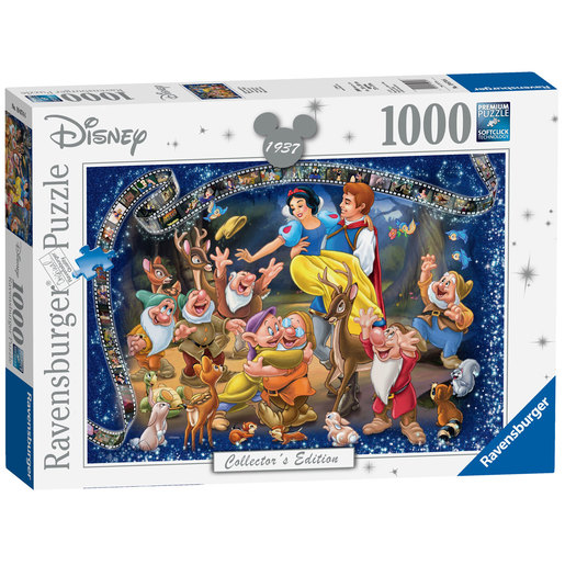 Ravensburger Disney Collector's Edition Puzzle 100pc. - Snow White