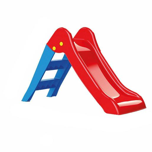 Dolu My First Red Garden Slide   Foldable (H70cm)