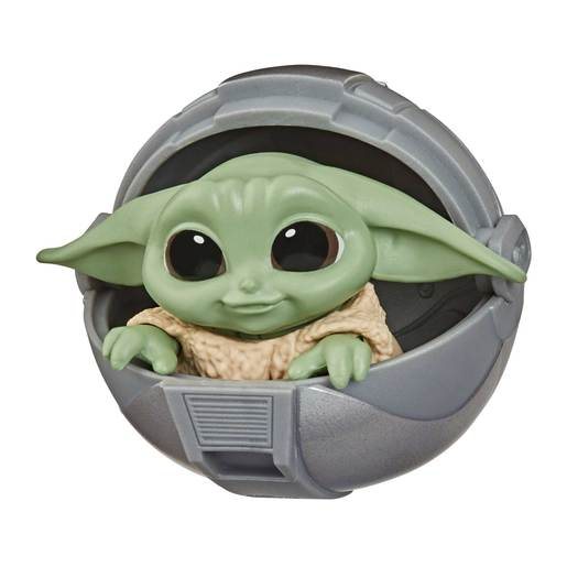 Star Wars The Bounty Collection The Child Figure Series 2 - Baby's Crib