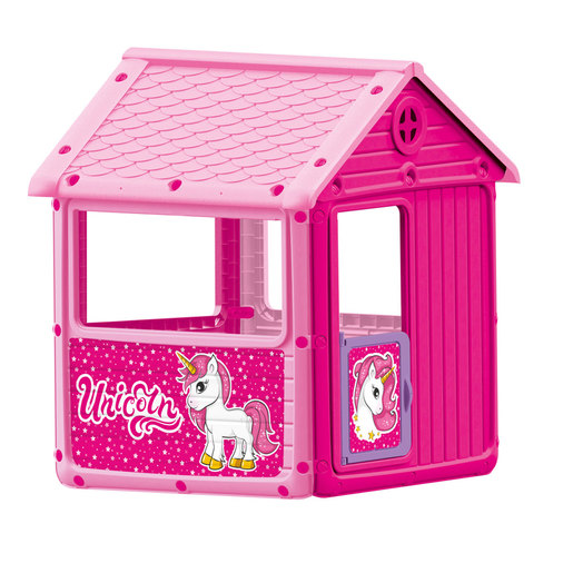 Dolu My First Unicorn House