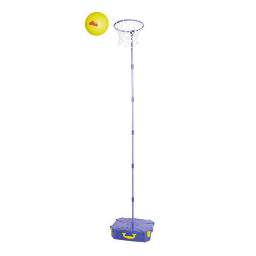 Swingball Sports Academy All Surface Reflex Netball