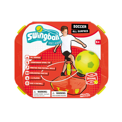 Swingball Sports Academy All Surface Reflex Football