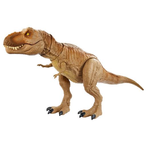 Jurassic World Epic Roarin Tyrannosaurus Rex