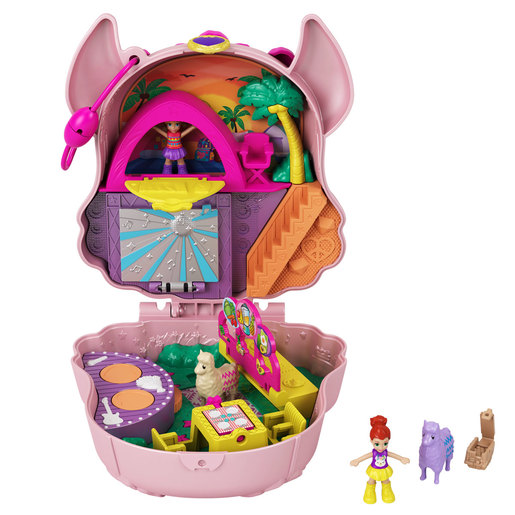 Polly Pocket Micro Concert