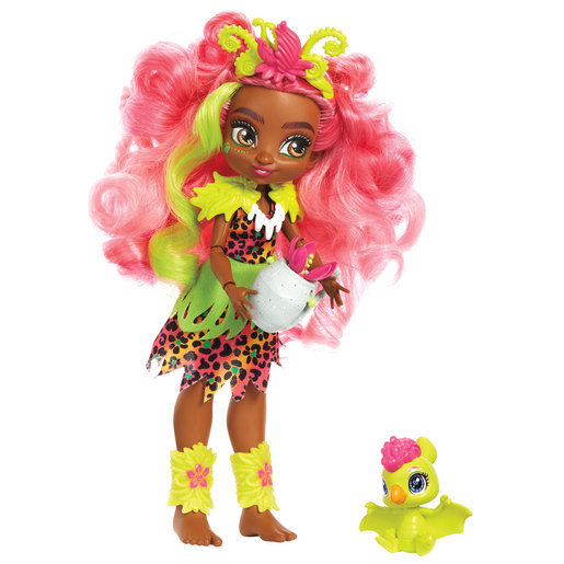 Cave Club Fernessa Doll