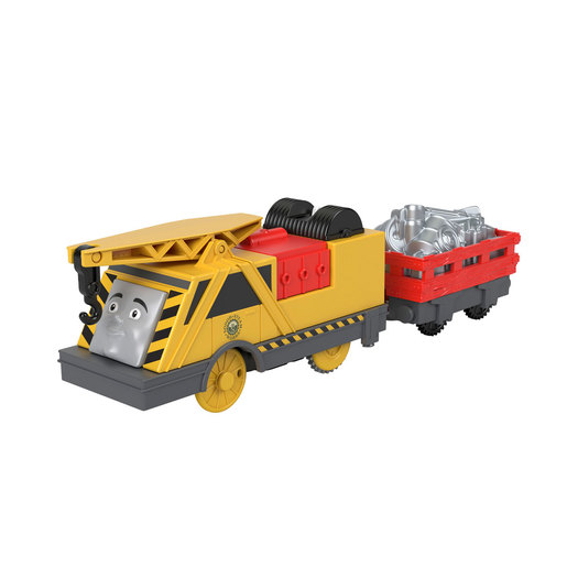 Fisher-Price Thomas & Friends Motorized Train - Kevin