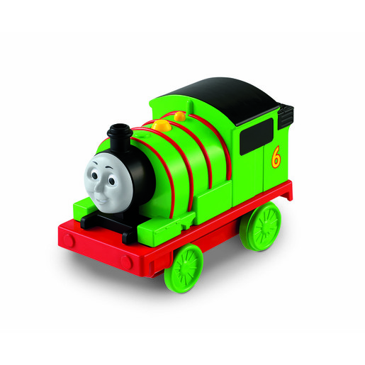 Thomas & Friends Talking Engine  - Percy