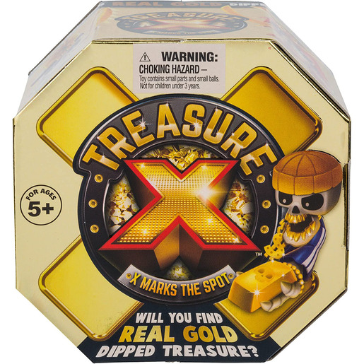 Treasure X Sunken Gold Surprise - 1 Pack