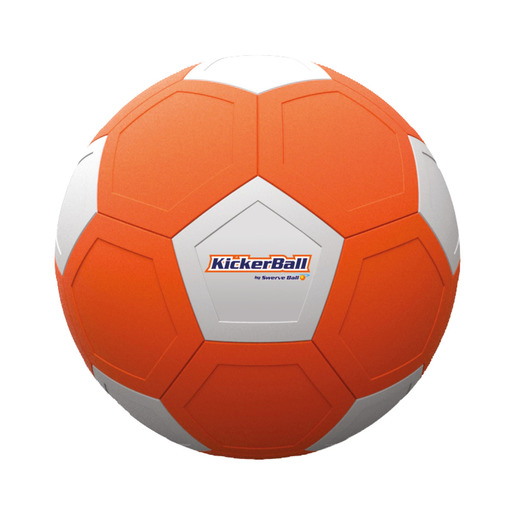 Kickerball Orange