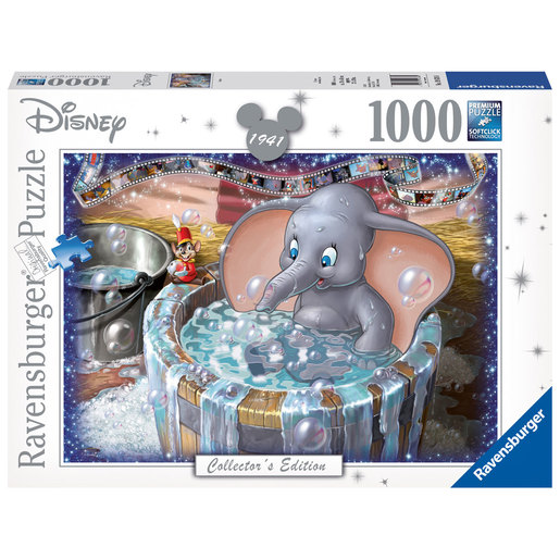 Ravensburger Disney Collector's Edition Puzzle 1000pc. - Dumbo