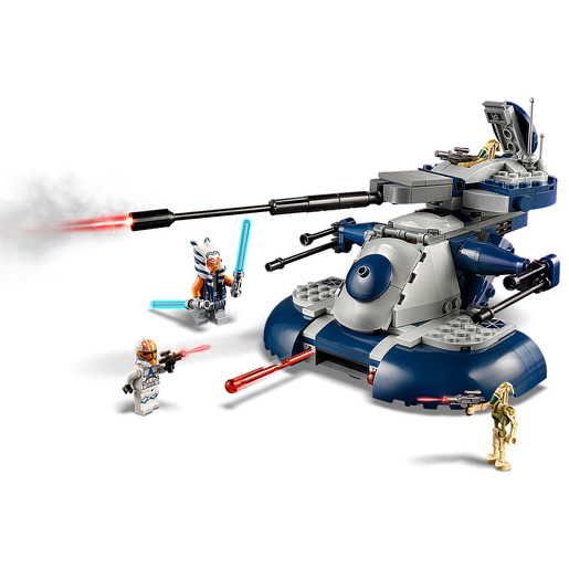 LEGO Star Wars Armoured Assault Tank (AAT) - 75283