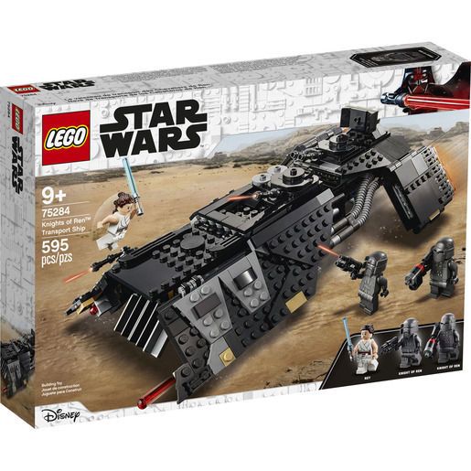 LEGO Star Wars Knights of Ren Transport Ship - 75284