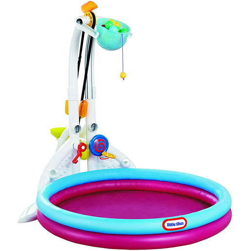 Little Tikes Fun Drop Zone Pool