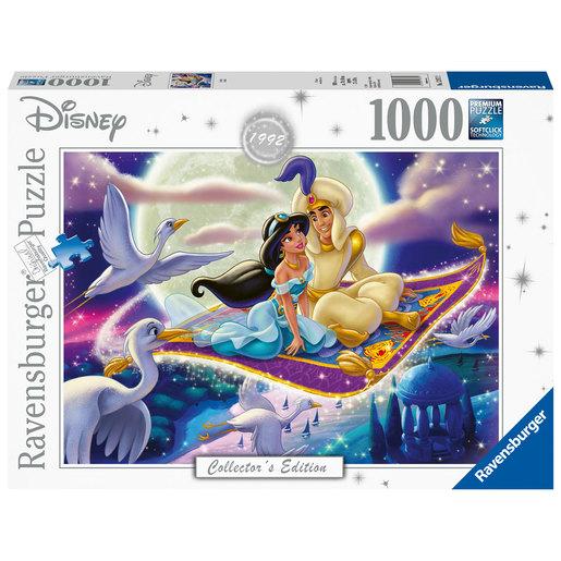 Ravensburger Disney Collectors Edition Aladdin Puzzle - 1000pcs.