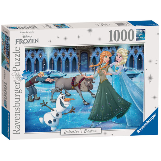 Ravensburger Disney Frozen Puzzle - 1000pcs.