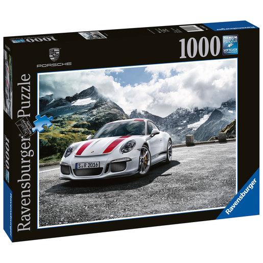 Ravensburger Porsche 911R Puzzle - 1000pcs.