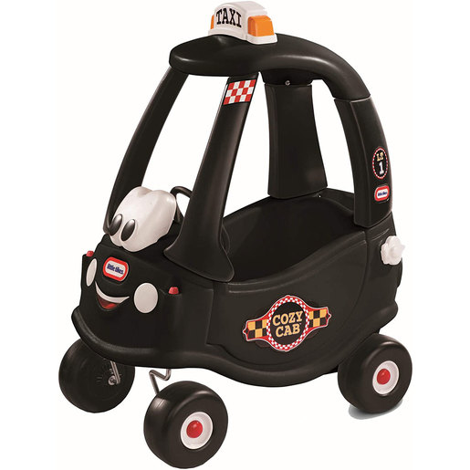 Little Tikes Cozy Coupe - Black Cab