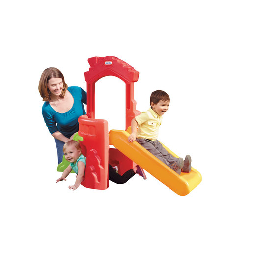 Little Tikes Climb and Slide Playhouse