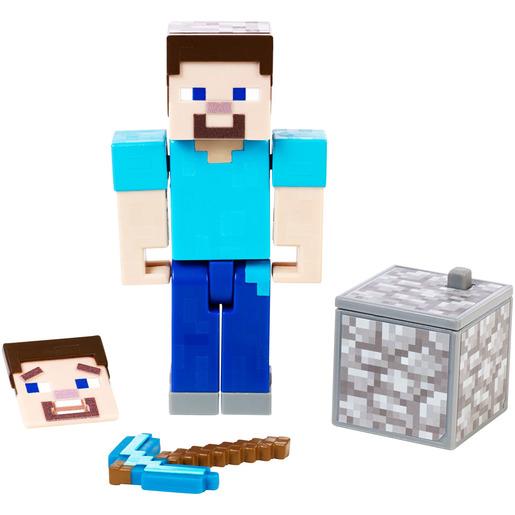 Minecraft Figure - Steve