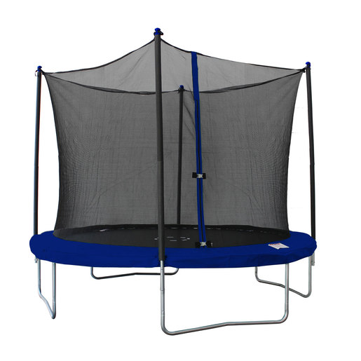 Sports Power 8ft Trampoline
