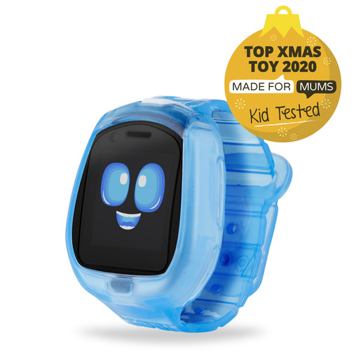 Little Tikes Tobi Robot Smartwatch - Blue