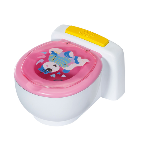 BABY Born Toilet For 43cm Doll