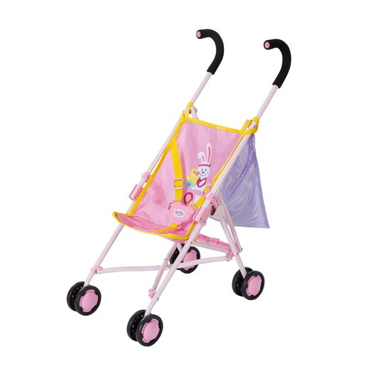 BABY Born Stroller with Bag