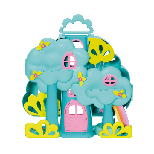 BABY Born Surprise Treehouse Playset