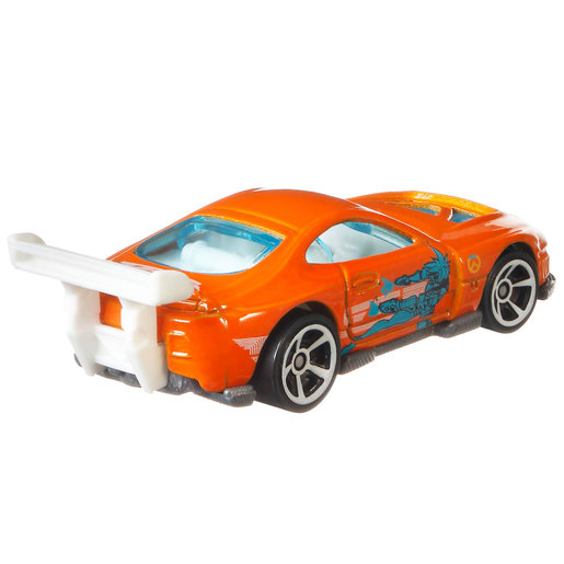 Hot Wheels Overwatch Car (Styles Vary)