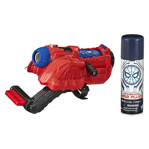 Spider-Man Web Cyclone Blaster