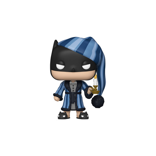 Funko Pop! Heroes: DC Holiday - Scrooge Batman