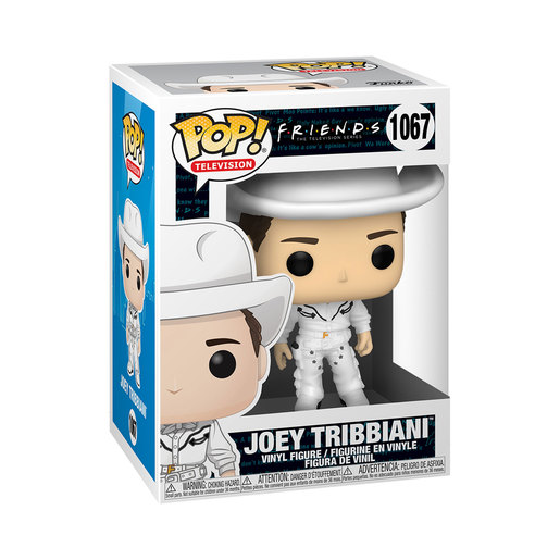 Funko Pop! Television: Friends – Cowboy Joey