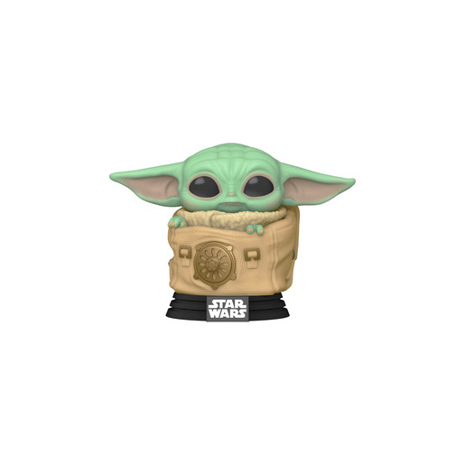 Funko Pop! Star Wars: The Child with Bag