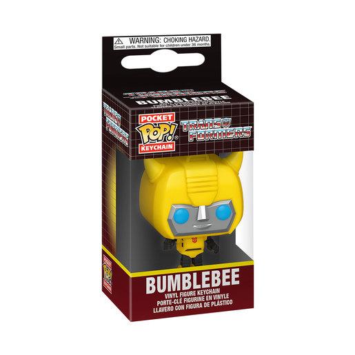 Funko Pop! Keychain: Transformers  Bumblebee