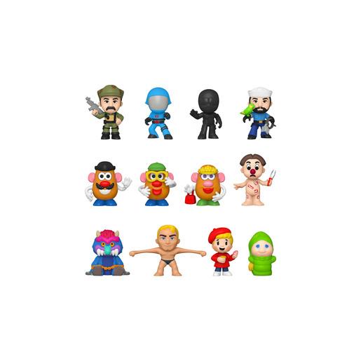 Funko Pop! Mystery Minis: Retro Toys   Hasbro (Styles Vary)