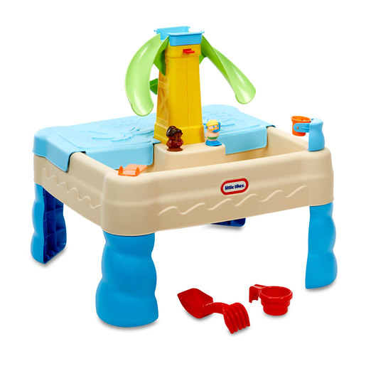 Little Tikes Sandy Lagoon Waterpark Table
