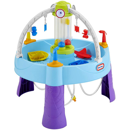 Little Tikes Battle Splash Water Table