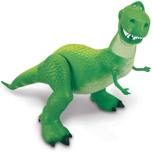 Disney Pixar Toy Story 4 Figure - Rex
