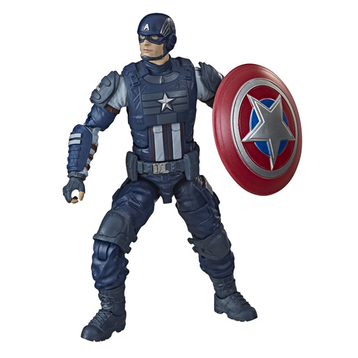 Marvel Gamerverse Captain America